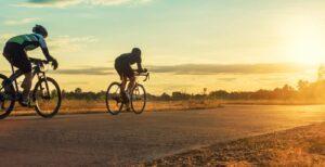 Ciclismo de ruta para principiantes